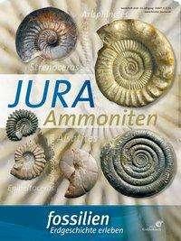 """Günter Schweigert: Fossilien Sonderheft 2018 """"Jura-Ammoniten"""", Buch"""