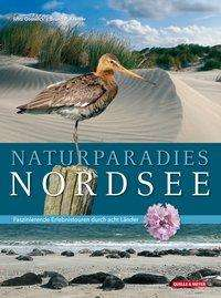 Fritz Gosselck: Naturparadies Nordsee, Buch