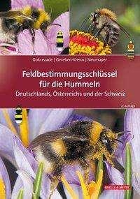 Joseph Gokcezade: Feldbestimmungsschlüssel für die Hummeln Deutschlands, Österreichs und der Schweiz, Buch