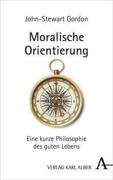 John-Stewart Gordon: Moralische Orientierung, Buch