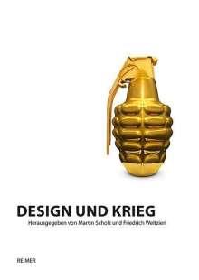 Hans-Jörg Kapp: Design und Krieg, Buch