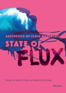Luke Smythe: State of Flux, Buch