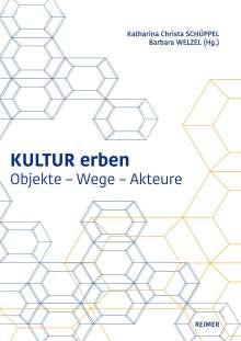 Lutz Hengst: Kultur erben, Buch