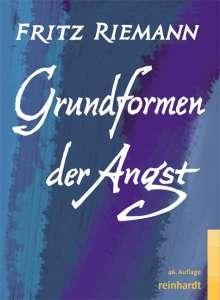 Fritz Riemann: Grundformen der Angst, Buch