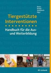 Tiergestützte Interventionen, Buch
