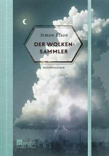 Simon Elson: Der Wolkensammler, Buch