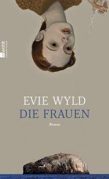 Evie Wyld: Die Frauen, Buch