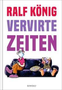 Ralf König: Vervirte Zeiten, Buch