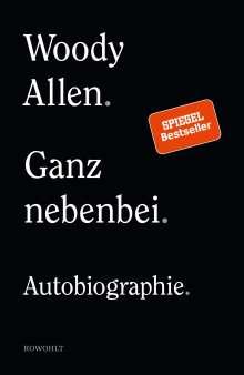 Woody Allen: Ganz nebenbei, Buch