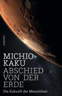 Michio Kaku: Abschied von der Erde, Buch