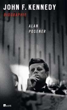 Alan Posener: John F. Kennedy, Buch