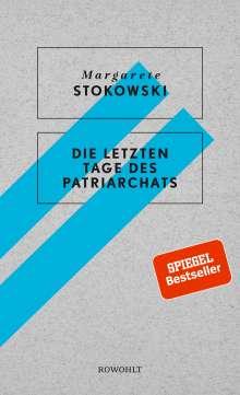 Margarete Stokowski: Die letzten Tage des Patriarchats, Buch