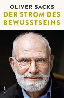 Oliver Sacks: Der Strom des Bewusstseins, Buch