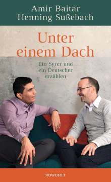 Amir Baitar: Unter einem Dach, Buch