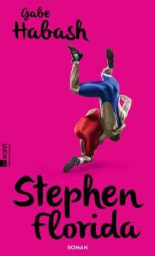 Gabe Habash: Stephen Florida, Buch