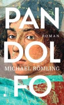 Michael Römling: Pandolfo, Buch