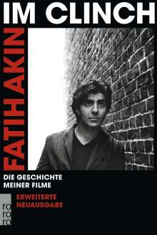 Fatih Akin: Im Clinch, Buch