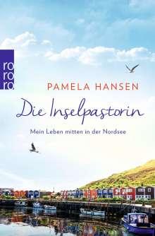Pamela Hansen: Die Inselpastorin, Buch