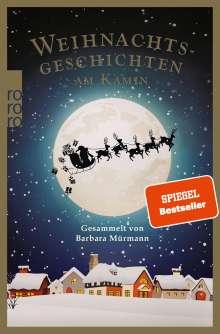 Weihnachtsgeschichten am Kamin 34, Buch