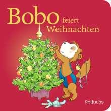 Markus Osterwalder: Bobo feiert Weihnachten, Buch