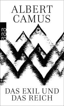 Albert Camus: Das Exil und das Reich, Buch