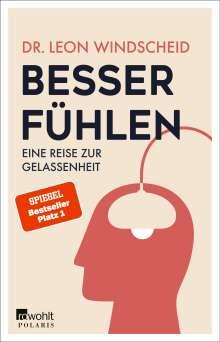 Leon Windscheid: Besser fühlen, Buch