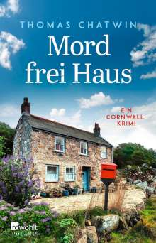 Thomas Chatwin: Mord frei Haus, Buch