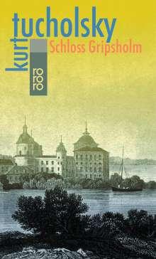 Kurt Tucholsky: Schloß Gripsholm, Buch