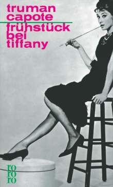 Truman Capote: Frühstück bei Tiffany, Buch