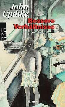 John Updike: Bessere Verhältnisse, Buch