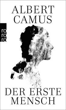 Albert Camus: Der erste Mensch, Buch