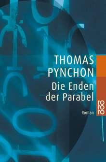 Thomas Pynchon: Die Enden der Parabel, Buch