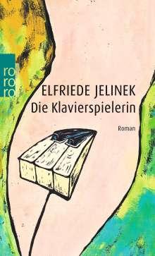 Elfriede Jelinek: Die Klavierspielerin, Buch