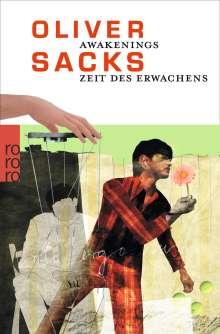 Oliver Sacks: Awakenings: Zeit des Erwachens, Buch