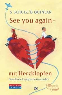 Stefanie Schulz: See you again - mit Herzklopfen, Buch