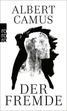 Albert Camus: Der Fremde, Buch