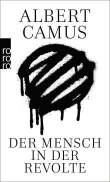 Albert Camus: Der Mensch in der Revolte, Buch