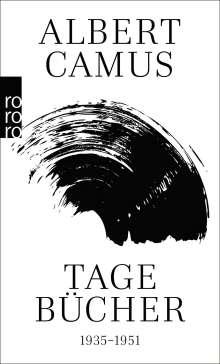Albert Camus: Tagebücher 1935-1951, Buch
