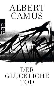 Albert Camus: Der glückliche Tod, Buch