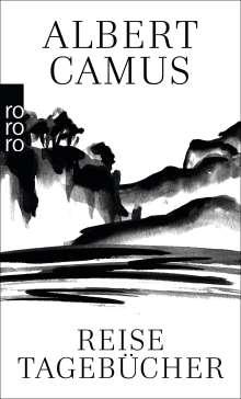 Albert Camus: Reisetagebücher, Buch