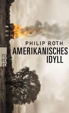 Philip Roth: Amerikanisches Idyll, Buch