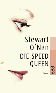 Stewart ONan: Die Speed Queen, Buch