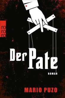 Mario Puzo: Der Pate, Buch