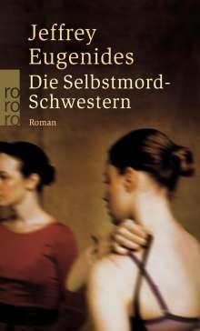 Jeffrey Eugenides: Die Selbstmord-Schwestern, Buch