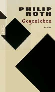 Philip Roth: Gegenleben, Buch