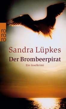 Sandra Lüpkes: Der Brombeerpirat, Buch