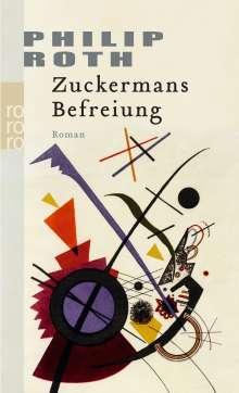 Philip Roth: Zuckermans Befreiung, Buch