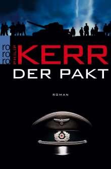 Philip Kerr: Der Pakt, Buch