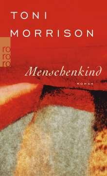 Toni Morrison: Menschenkind, Buch