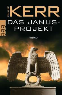 Philip Kerr: Das Janusprojekt, Buch